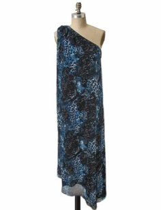 W118 by Walter Baker Cheetah One Maxi Dress