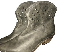 Wanted Boots