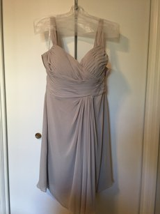 Watters Sandstone 4515 Dress
