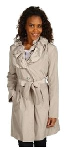 Weatherproof Trench Coat