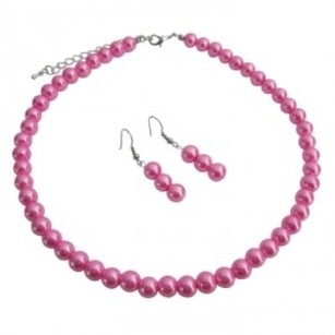 Pink Direct Factory Price Hot Jewelry Set