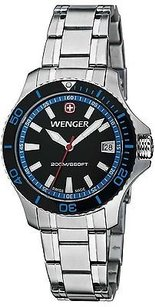 Wenger Wenger Sea Force Ladies Watch 0621.104
