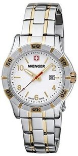 Wenger Wenger Two-tone Ladies Watch 0921.105