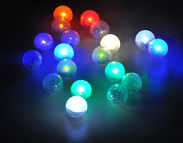 White 60x Table Centerpieces Indoor Outdoor Decoration Led Lights Vase  Submersible Floating Lamps Fairy Balls   Tradesy