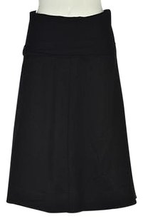 Wolford Womens A Line Skirt Black