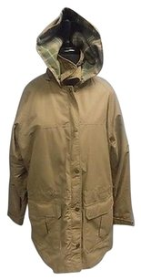Woolrich Light Nylon Coat