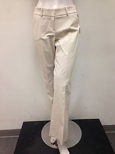 Worth Bisque Bootcut Pants