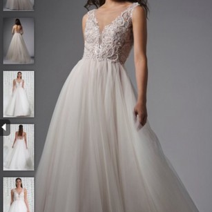 Wtoo Naomi #15761 Wedding Dress