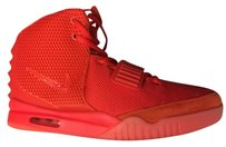 Nike Air Yeezy 2 red october Athletic