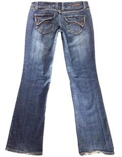ZCo. Boot Cut Jeans