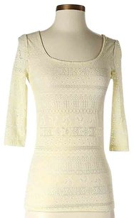 ZIMMERMANN Textured Scoop Neck Tunic