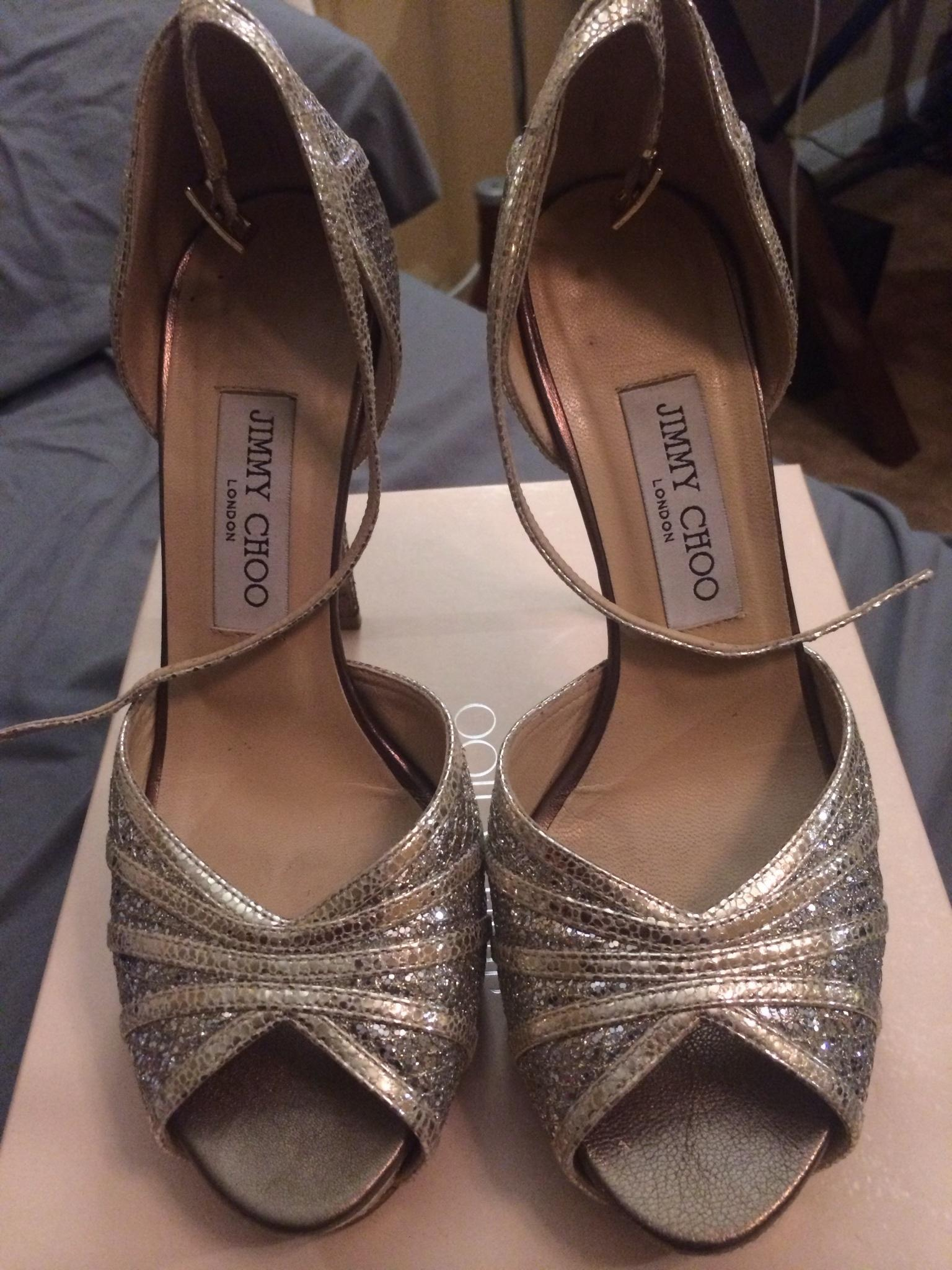 Used Wedding Shoes Preowned Wedding Shoes Tradesy